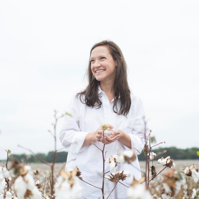 Q + A with Red Land Cotton's Anna Brakefield