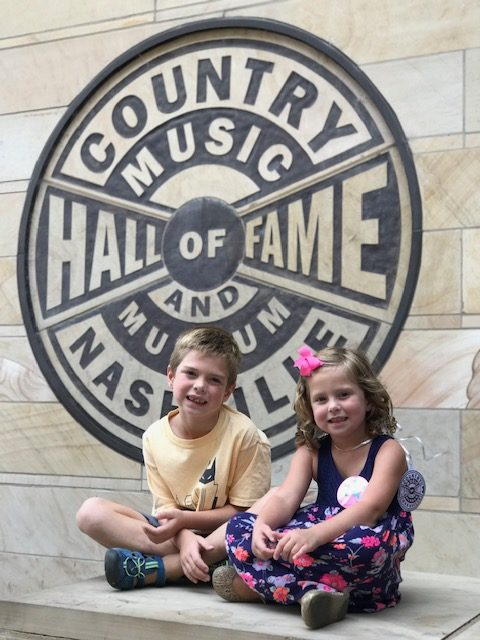 Country Music Hall of Fame Online Family Programs