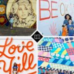 Nashville Murals Guide
