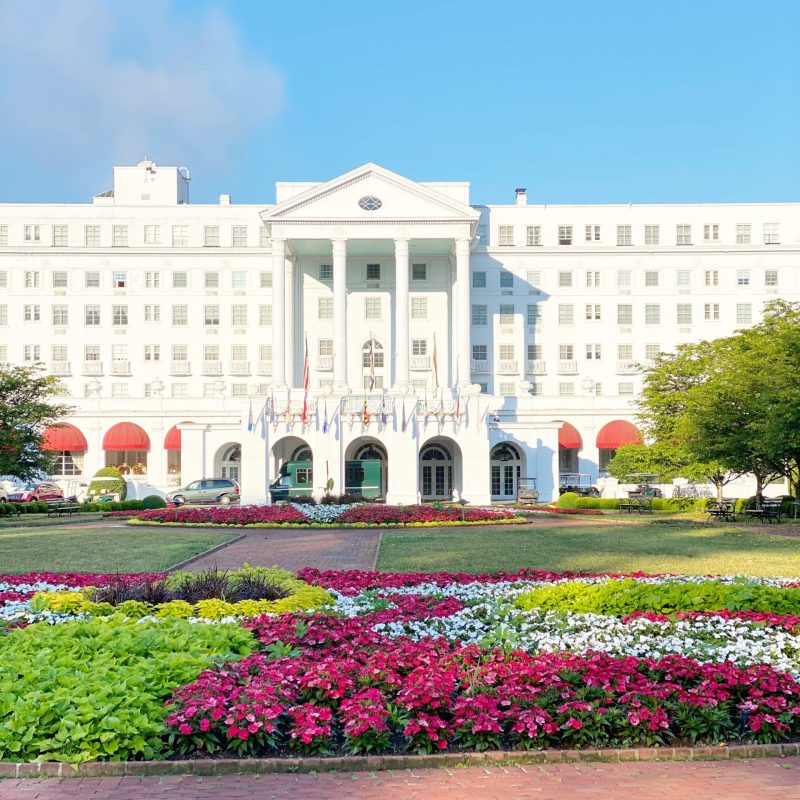 The Greenbrier: America's Resort