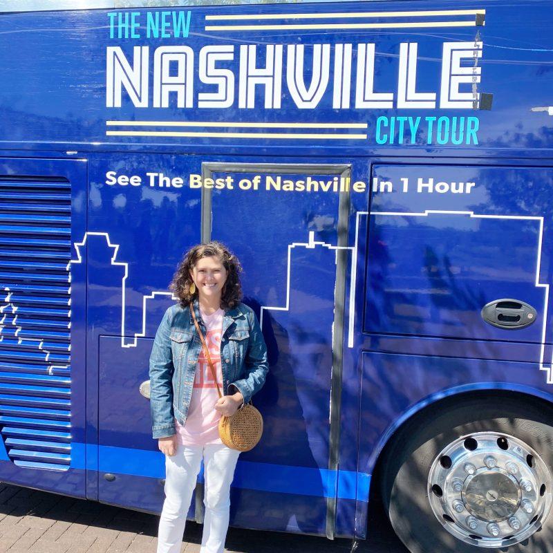 Nashville Bus Tour
