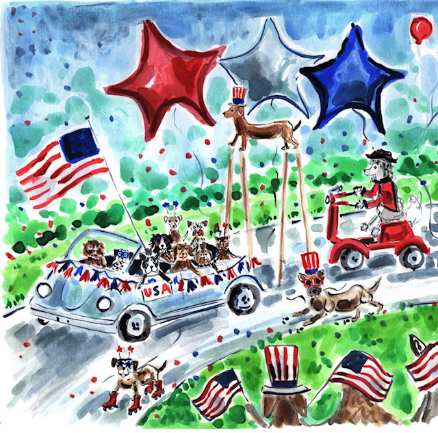 Nashville Weekend Happenings: Fourth of July Edition