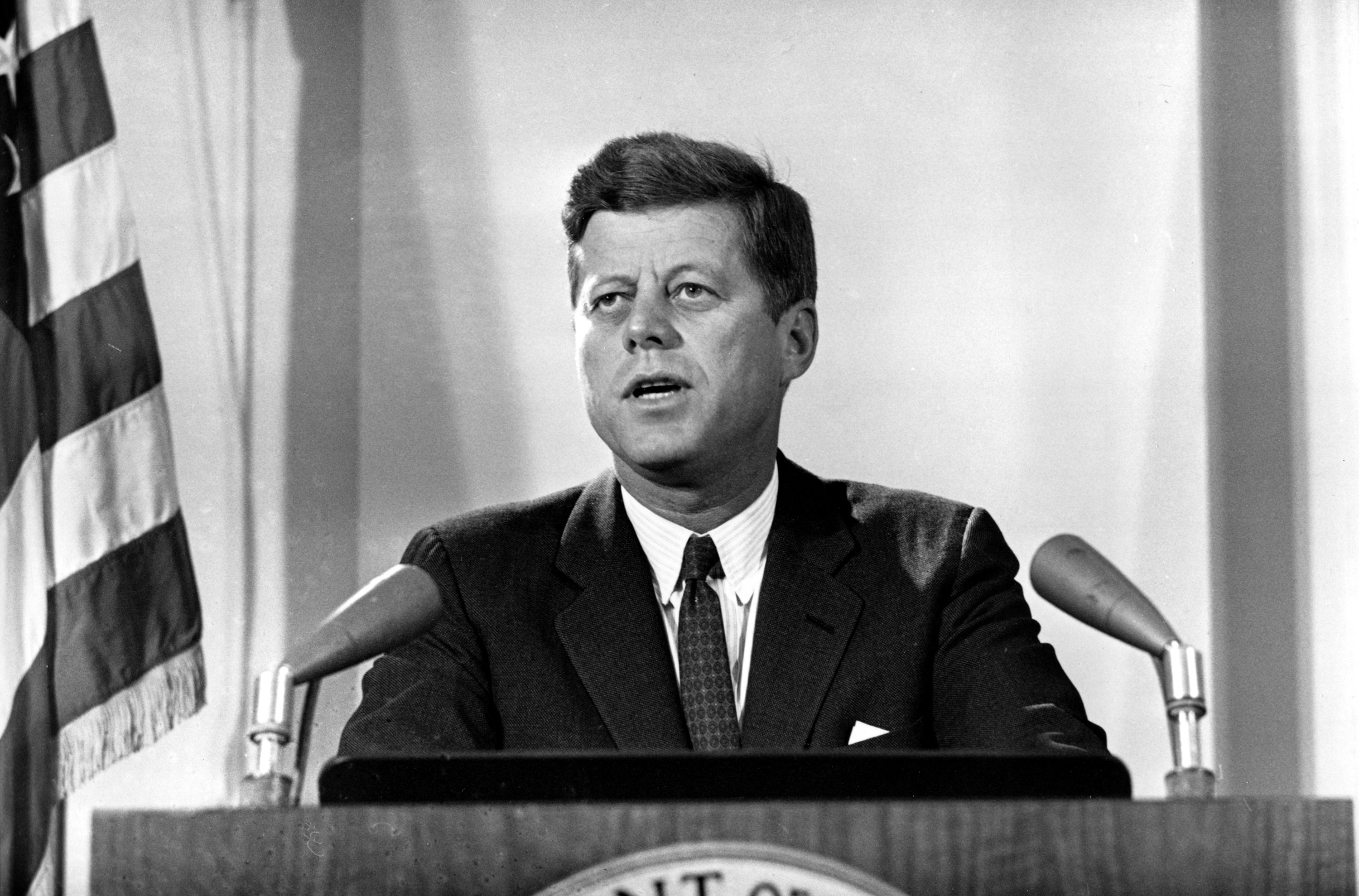 Jfk S Vietnam Withdrawal Plan Is A Fact Not Speculation