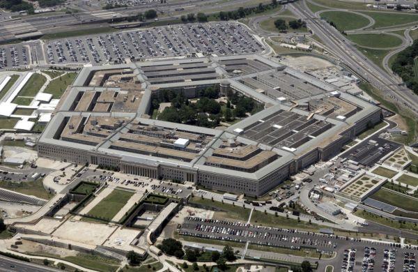 Pentagon Spend 640 Toilet Seat
