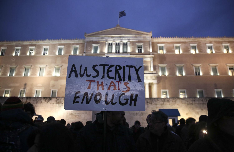 Greek-anti-austerity-protest