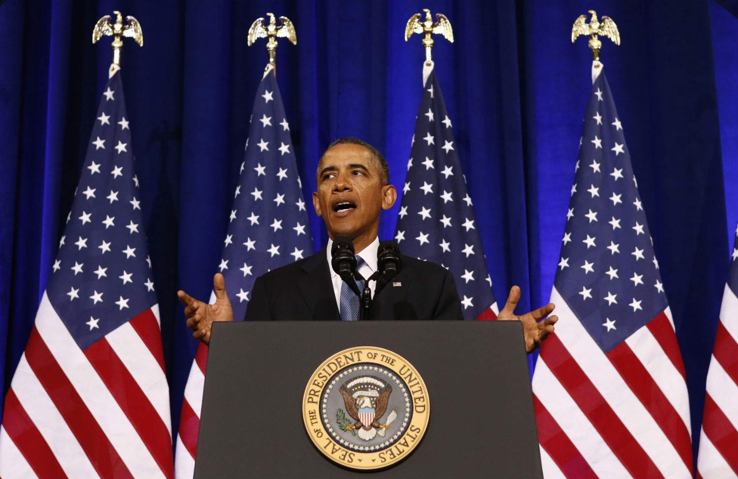 What Obama Didn T Say In His Speech On Nsa Spying