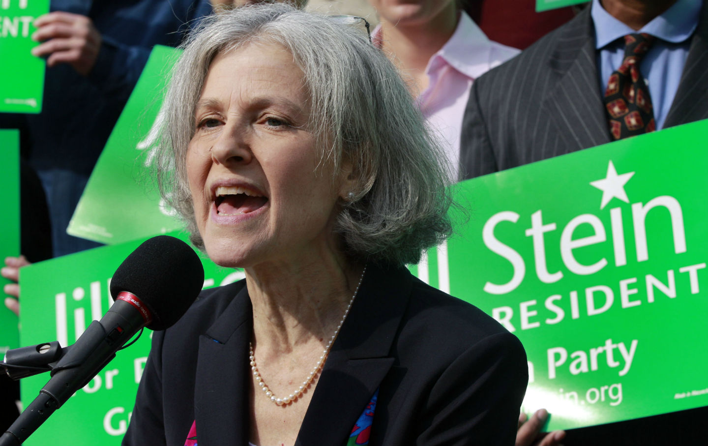 Image result for images jill stein