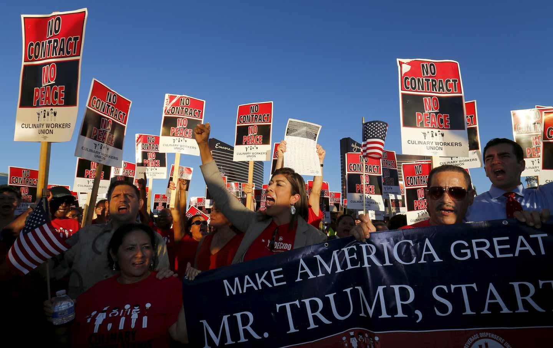 Donald Trump Expert Negotiator Refuses Meet With
