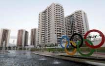 Rio Olympic Village