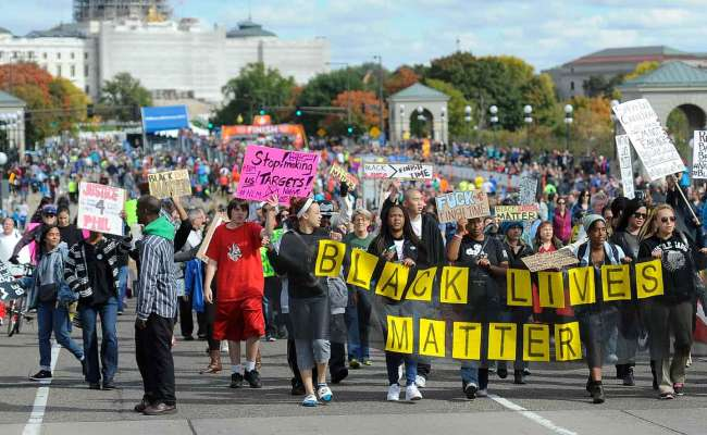 What Does Black Lives Matter Want Now Its Demands Are