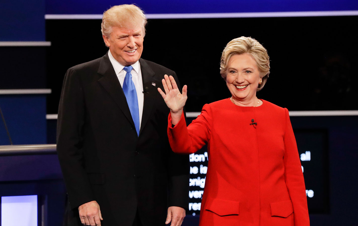 On Nuclear Policy Trump And Clinton Agree Armageddon Is