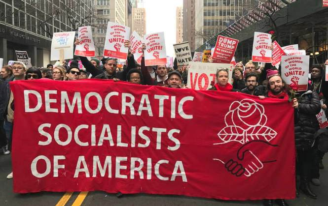 Image result for SOCIALISM IN AMERICA TODAY!