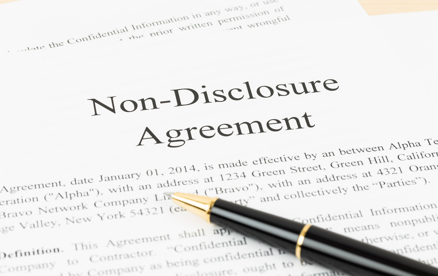 How Forced Arbitration and Non-Disclosure Agreements Can
