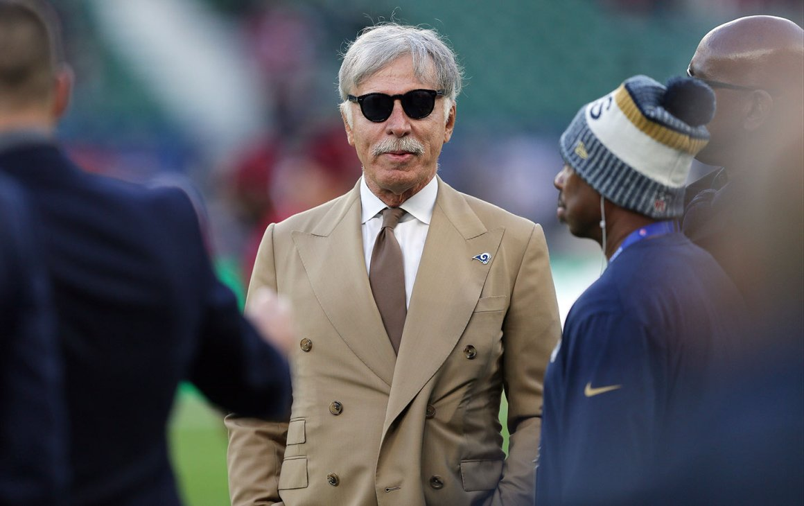 The Rams' Stan Kroenke Represents the Worst of the NFL | The Nation