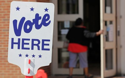 North Carolina's Revote Today Is a Win for Democracy   The ...