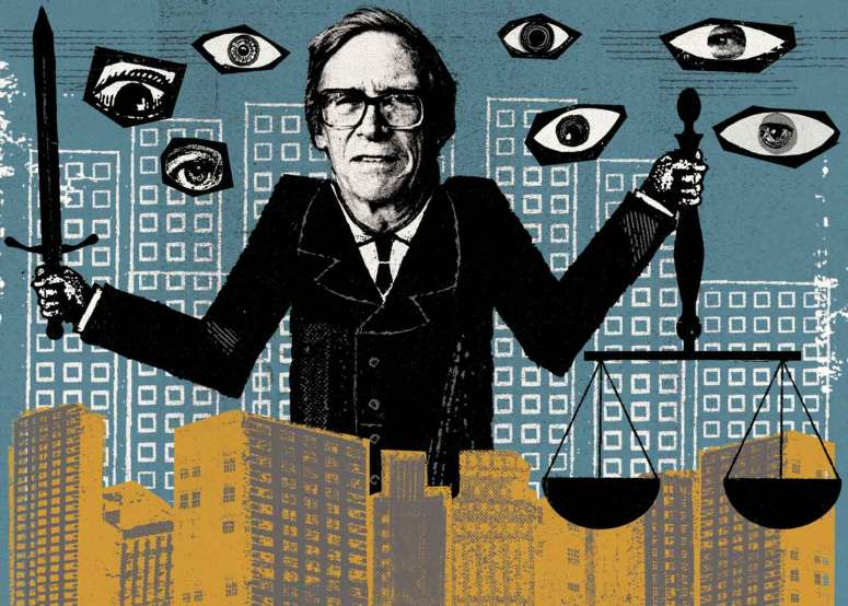 What Is Living and What Is Dead in John Rawls's Theory of Justice? | The  Nation
