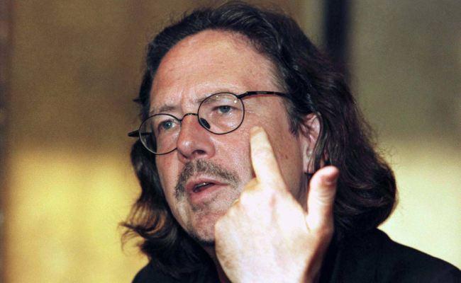 Peter Handke S Nobel Condones Violence The Nation