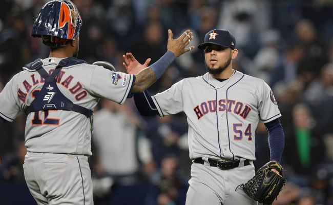 The Houston Astros Don T Care About Domestic Violence