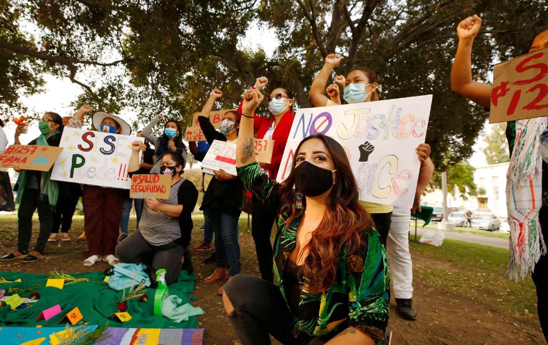 californiaactivists-gtty