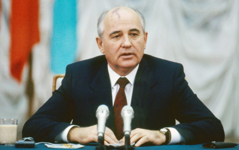 Happy 90th Birthday, Mr. Gorbachev | The Nation