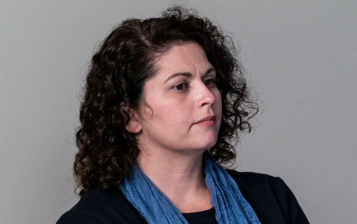Beth Garvey, Senior Adviser to Andrew Cuomo