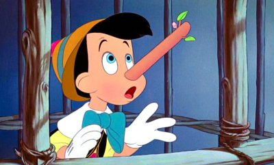 Pinocchio is 80, and all of us 'nose' his amazing story | The National