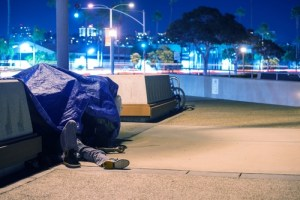 Autistic man shot by police after found sleeping