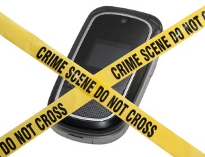 no warrant needed for cell records