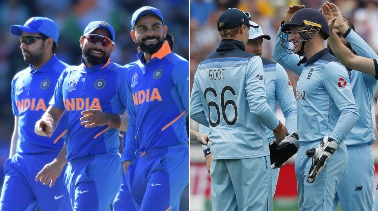 ind vs eng world cup 2019