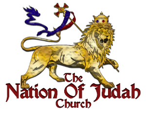 The Nation of Judah Church Logoflatred300