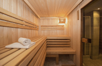 Selecting the Ideal Outdoor Sauna