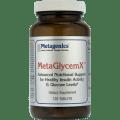Metagenics metaglycemx 120 tablets the natural