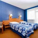 Classic room hotel Wyspianski