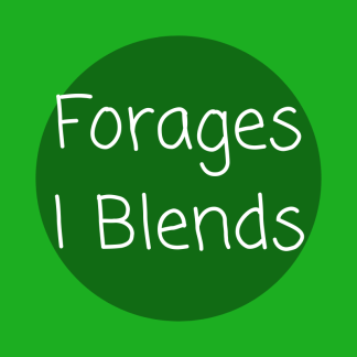 Forages | Blends