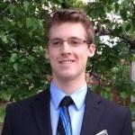 Ben senior prom photo