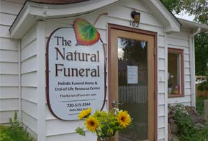 the natural funeral longmont co funeral home and cremations