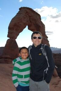 2012 joe dad arches 4x6
