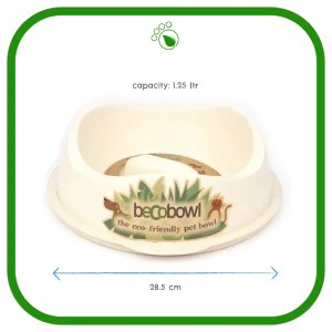 BecoBowl Slow Feeder Bowl