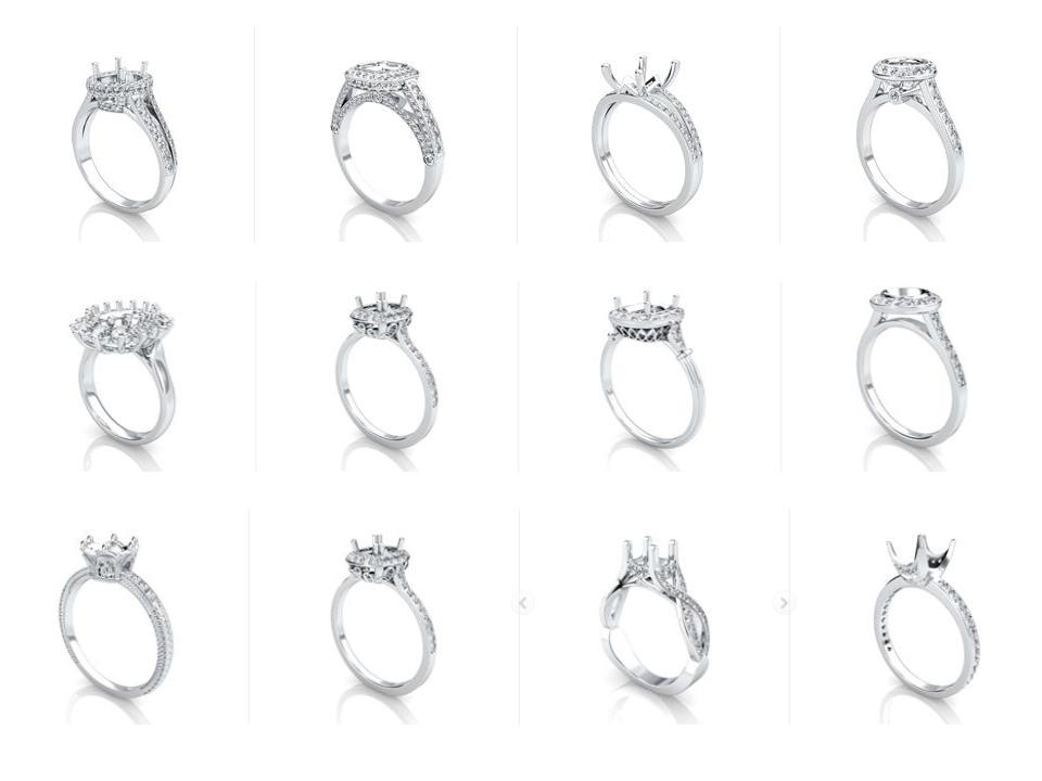 A Girls' Guide To The Perfect Sapphire Engagement Ring
