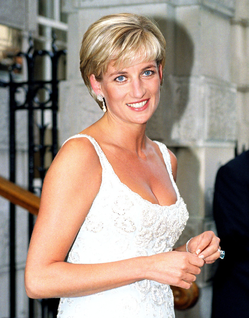 The Legacy of Princess Diana  Education