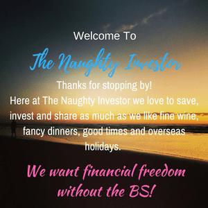 The Naughty Investor