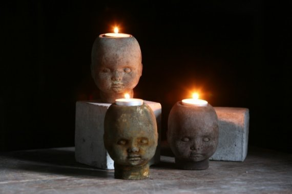 Johnny-Head-Candle-Holders
