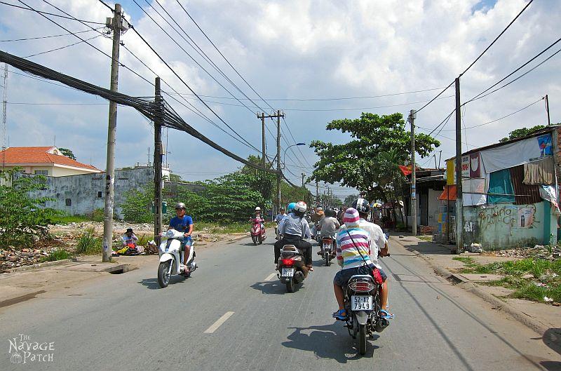 Vietnam – Part 1: Arrival | TheNavagePatch.com