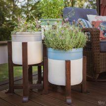 Pottery Barn Inspired DIYs