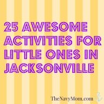 25 Awesome Activities