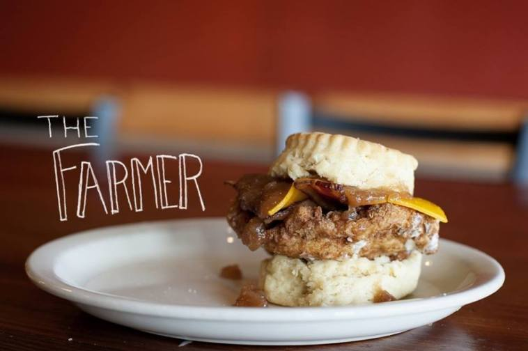 Photo from Maple Street Biscuit Company
