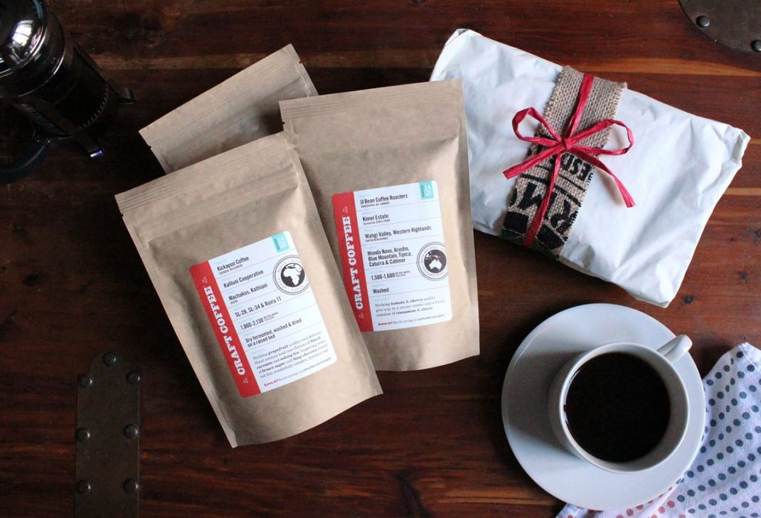 Photo from CraftCoffee.com