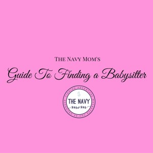 The Navy Mom's Guide