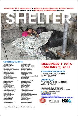 Shelter 2016