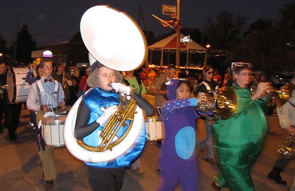 Halloween Parade 8